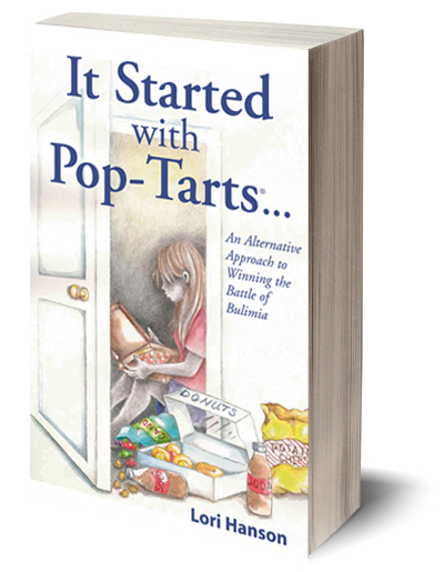It Started With Pop-Tarts