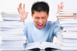 bigstockphoto_Stress_Asian_Scholar_5099246