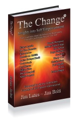 The Change book 7 3D